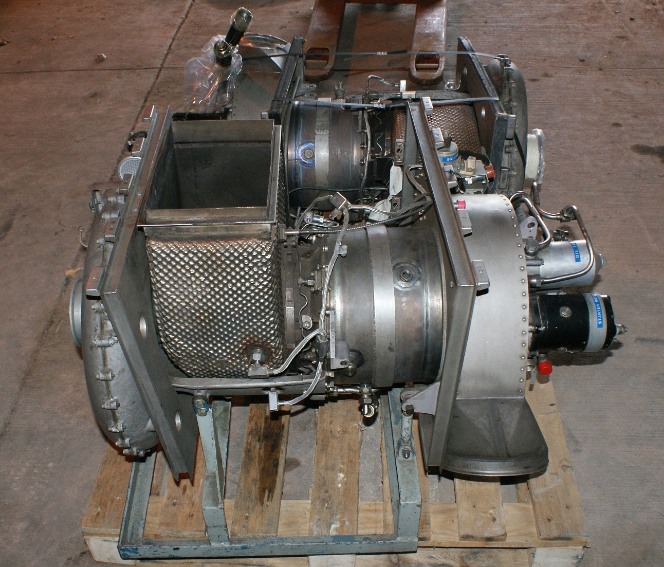 Aircraft engines for sale autos weblog for Aircraft motors for sale